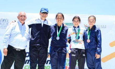 ¡Finaliza con éxito la Olimpiada Nacional y Campeonato Nacional Juvenil de Ciclismo 2018 en Aguascalientes!