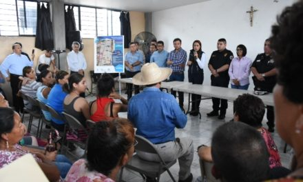 ¡Arranca Municipio de Aguascalientes primera etapa de proyecto integral ante contingencia!