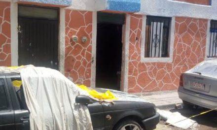 ¡Una joven de 24 años de edad murió en su casa en Aguascalientes!