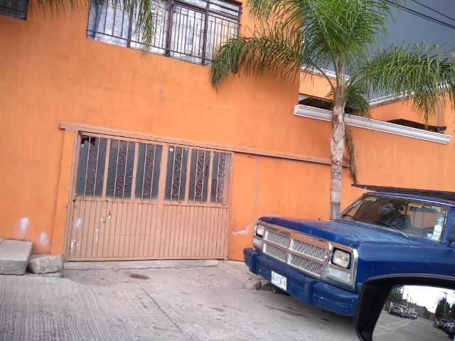 ¡Una mujer intentó privarse de la vida tomando varias pastillas en Aguascalientes!