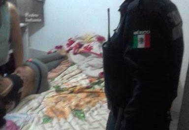 ¡Joven deprimida intentó quitarse la vida intoxicándose con medicamento controlado en Aguascalientes!