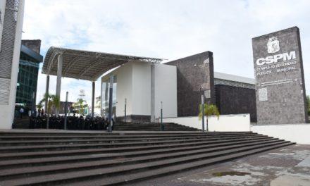 ¡Refrenda Policía Municipal su compromiso con la seguridad de Aguascalientes!