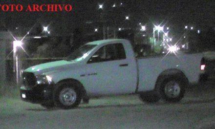"""¡Hirieron a un hombre de un balazo en un pie afuera del bar """"El Botanero"""" en Guadalupe, Zacatecas!"""