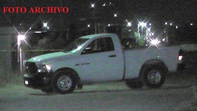 ¡Delincuentes asesinaron a un hombre tras asaltar a su madre en una granja en Río Grande!