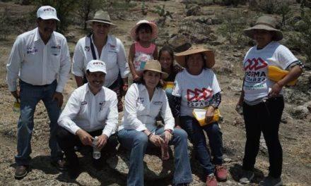 ¡Compromete Lorena Martínez gestión e impulso para consolidar turismo en San José de Gracia!