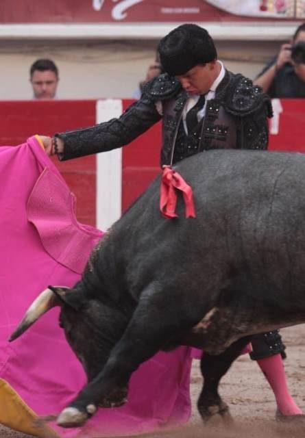 ¡El joven torero Mario Aguilar se quitó la vida en su casa en Aguascalientes!