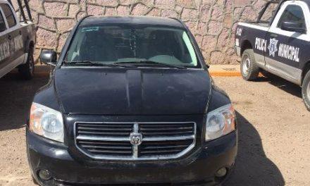 ¡Detuvieron a 2 jóvenes con drogas y arma de fuego en Guadalupe, Zacatecas!