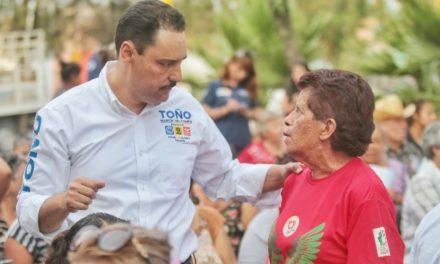 ¡Buscará Toño Martín del Campo fortalecer las capacidades de los Ministerios Públicos!
