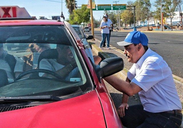 ¡En apoyo a la economía mexicana, desde el Senado impulsará Toño Martín del Campo iniciativas para dar marcha atrás a los gasolinazos!