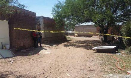 ¡Asesinaron a balazos a un hombre cerca de una escuela primaria en Aguascalientes!