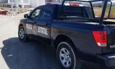 ¡Detuvieron a 2 sujetos que balearon a policías estatales en El Llano, Aguascalientes!