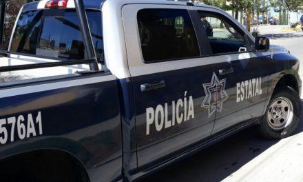 """¡Policías estatales de Aguascalientes volvieron a detener al narcomenudista """"El Kala""""!"""
