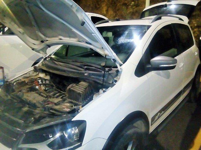 ¡Oficiales de la Policía Estatal Preventiva detuvieron a un secuestrador en Zacatecas!