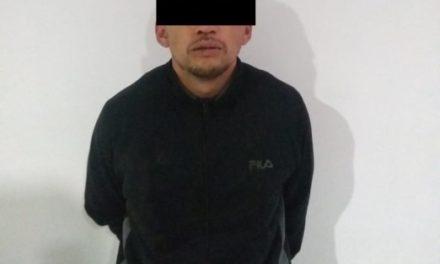 ¡Policías municipales de Aguascalientes detuvieron a un robacoches tras intensa persecución!