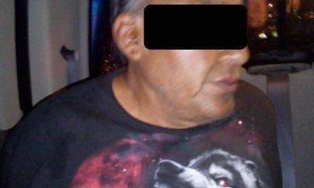 ¡Detuvieron a sexagenario que agredió sexualmente a una niña en Aguascalientes y casi lo linchan!