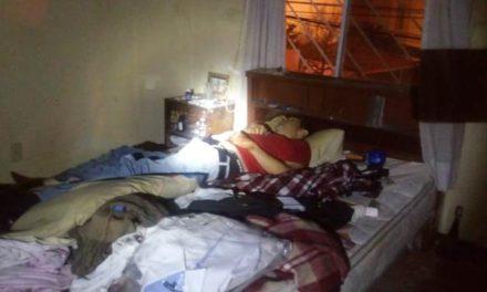 ¡Hallaron muerto a un hombre en el interior de su domicilio en Aguascalientes!