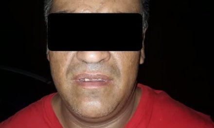 ¡En operativo BOM fue detenido distribuidor de drogas con 3 kilos de marihuana en Aguascalientes!