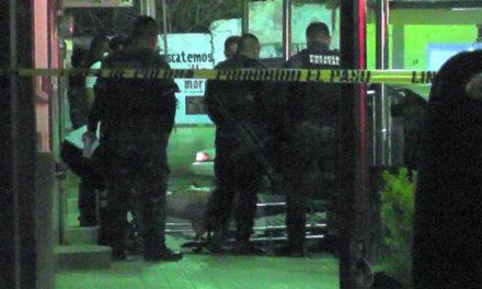 """¡Intentaron ejecutar a balazos al lavacarros """"El Cheque"""" en Fresnillo!"""