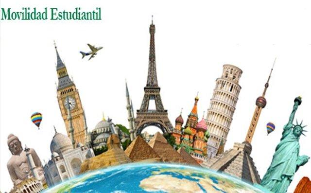 ¡Se consolida movilidad estudiantil internacional y enseñanza de idiomas!