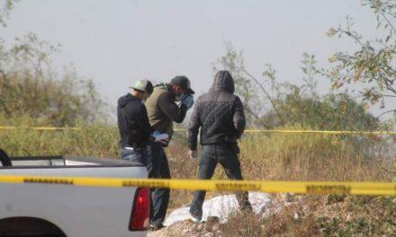 ¡Hallaron el cuerpo de un hombre devorado por animales carroñeros en Guadalupe!