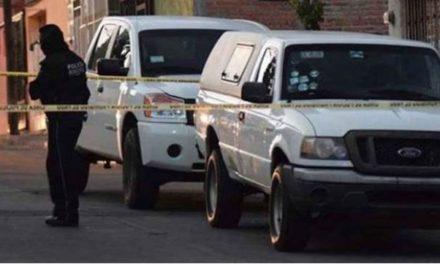 """¡Detuvieron al sicario """"El Muelas"""" por la ejecución de """"El Gory"""" en Aguascalientes!"""