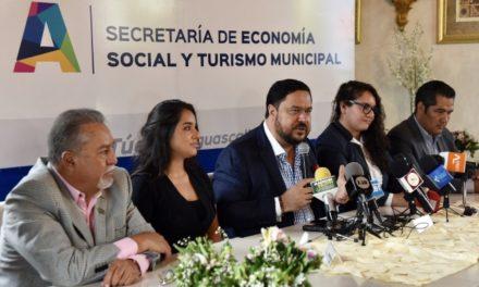 ¡100 mujeres serán empresarias exitosas gracias a las gestiones del Municipio de Aguascalientes!