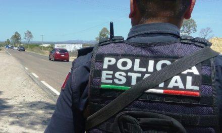 ¡Detuvieron a 2 sujetos que habrían participado en 3 ejecuciones en Ojocaliente y Luis Moya, Zacatecas!