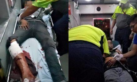 "¡Sobrino del narcomenudista ""El Cala"" baleó y lesionó a 3 jóvenes en Aguascalientes!"