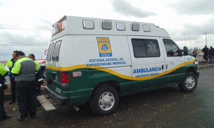 ¡Eficiente y de calidad el servicio de ambulancias del ISSEA!