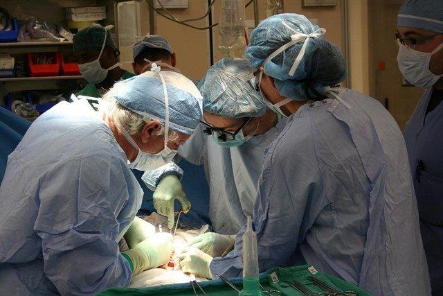 ¡A través del Seguro Popular se han realizado 20 trasplantes de riñón!