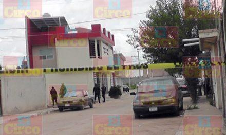 ¡Asesinaron a una mujer joven durante un asalto domiciliario en Fresnillo!