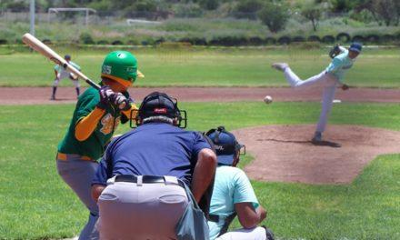 """¡Torneo Nacional de Ligas de Béisbol """"Nuevos Talentos"""" 13 -14 años!"""