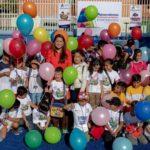 ¡Invita Tere Jiménez a niños y niñas a Verano Deportivo y Bibliotecas Activas 2018!
