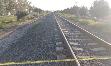 ¡Era un policía municipal en activo el decapitado por el tren en Aguascalientes!