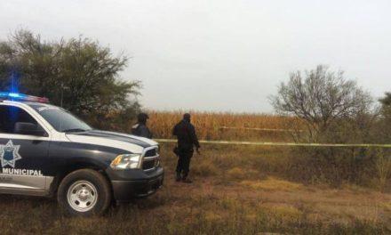 ¡Joven jornalero fue ejecutado decapitado en Morelos!