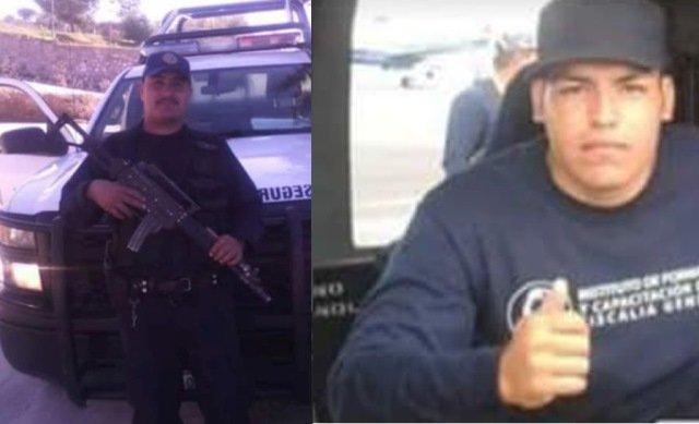¡Desaparecieron un oficial y un ex elemento de la Policía Municipal de Encarnación de Díaz!