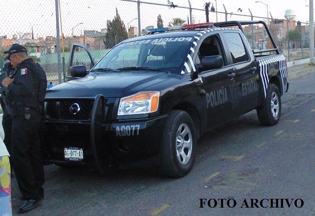¡Detuvieron a sujeto que golpeó a su hijastro de 4 años de edad en Aguascalientes!
