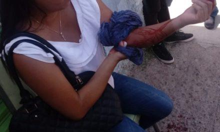 """¡""""El Quesos"""" hirió de un balazo a una mujer en Aguascalientes y fue detenido!"""