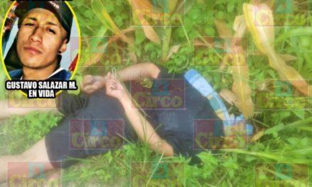 """¡""""El Salazar"""" fue ejecutado a balazos en Lagos de Moreno!"""