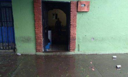"""¡A balazos ejecutaron a """"El Bebé"""" y a otro individuo dentro de una casa en Aguascalientes!"""