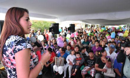 ¡Con presupuesto histórico, Tere Jiménez sigue transformando las vialidades del corazón de México!