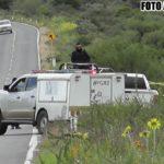 ¡Hallaron osamentas humanas en Trancoso y Noria de Ángeles, Zacatecas!