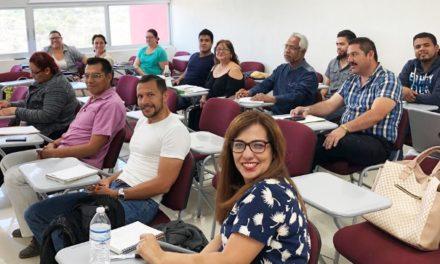 ¡IEA y UTR aliados en el fortalecimiento de la estrategia bilingüe en Aguascalientes!