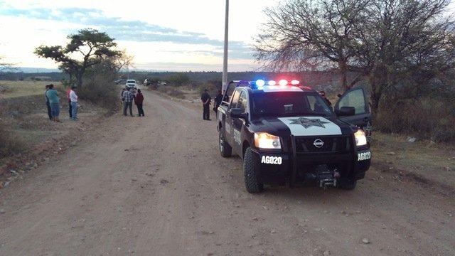 ¡Ex policía estatal fue vinculado a proceso por el homicidio de un comerciante en Aguascalientes!