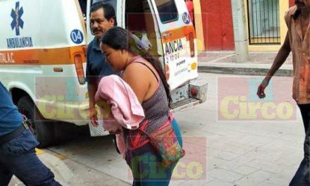"""¡""""El Gordo"""" dejó graves a una bebé y un joven tras agredirlos y luego apareció apuñalado en Lagos de Moreno!"""