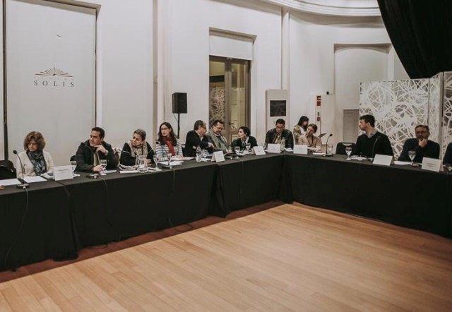 ¡RyTA lidera trabajo estratégico en televisoras públicas de América Latina!