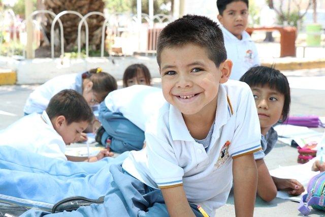 ¡El lunes 9 de julio se publicarán las listas de asignación de alumnos de nuevo ingreso a educación básica!