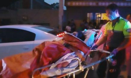 ¡2 primos pelearon y se apuñalaron mutuamente en Aguascalientes!