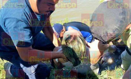 """¡Joven murió ahogado en la presa """"Los Cuates"""" en Lagos de Moreno!"""