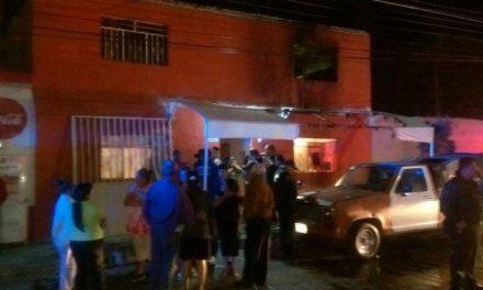 ¡Cobró su tercera víctima mortal atentado a familia en Aguascalientes!